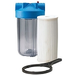 Omni BF9 Whole House Water Filter