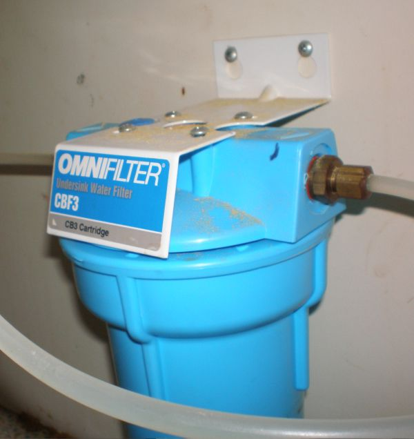 Identify Your Old Omni Filter Water Filters