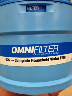 Identify Your Old Omni Filter - Water Filters