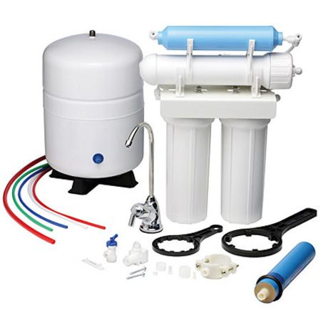 Omni R02050 Reverse Osmosis Drinking Water Filters
