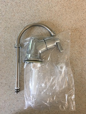 K12 Faucet Alternate Handle