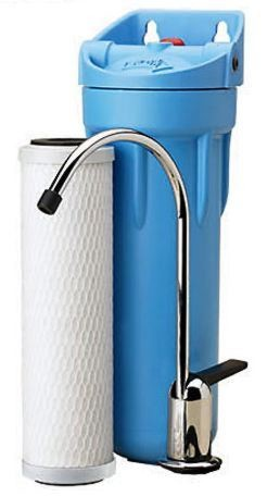 Omni CBF3 Undersink Water Filter